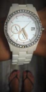 AX Watch