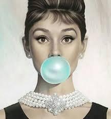 audrey pearls